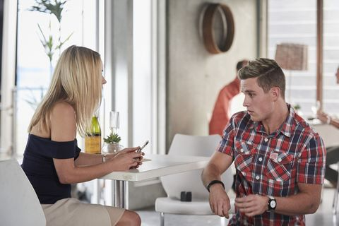 Hunter plans to propose to Olivia in Home and Away