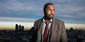 Idris Elba in 'Luther'