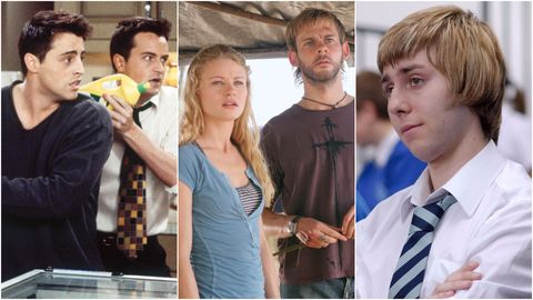 TV shows that had seriously terrible original titles