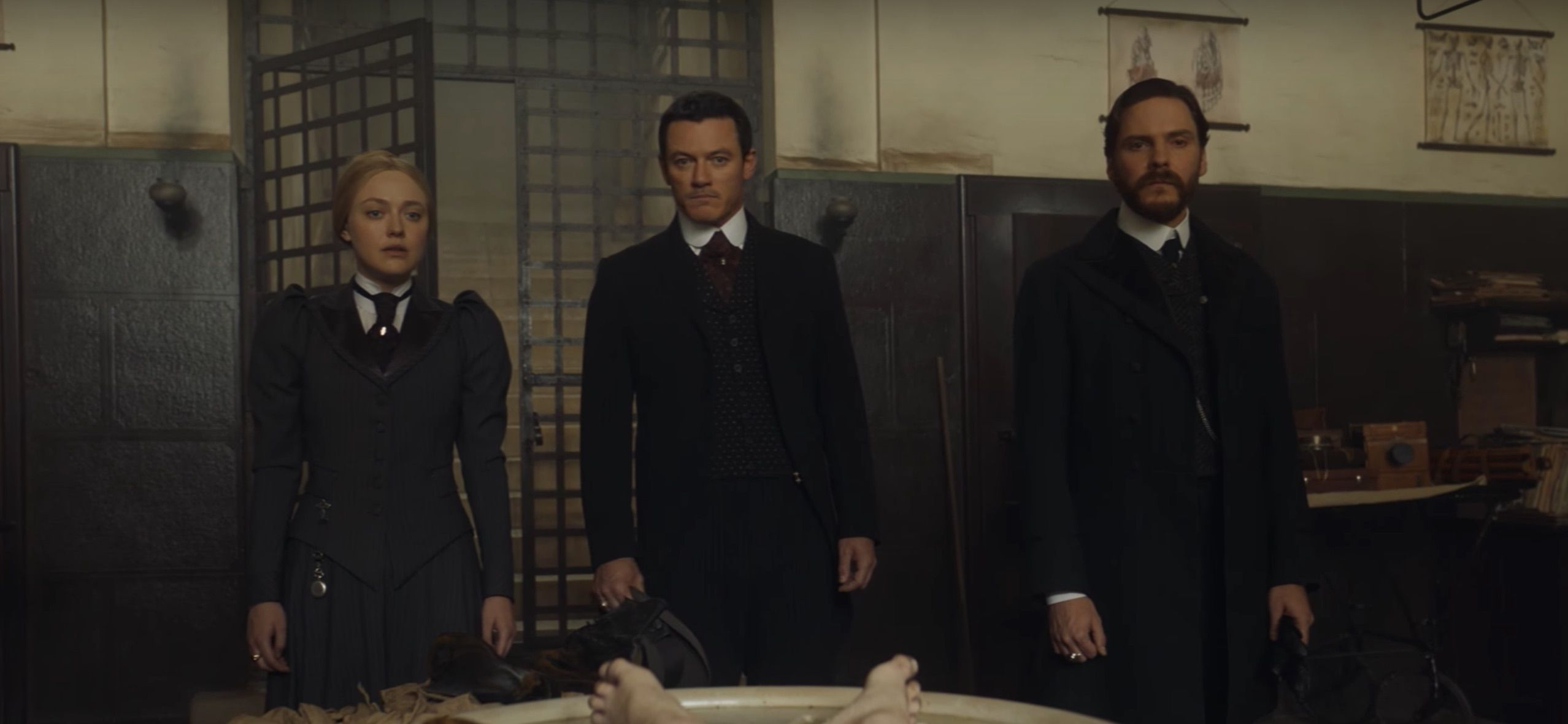 The Alienist season 2 release date cast, plot and everything