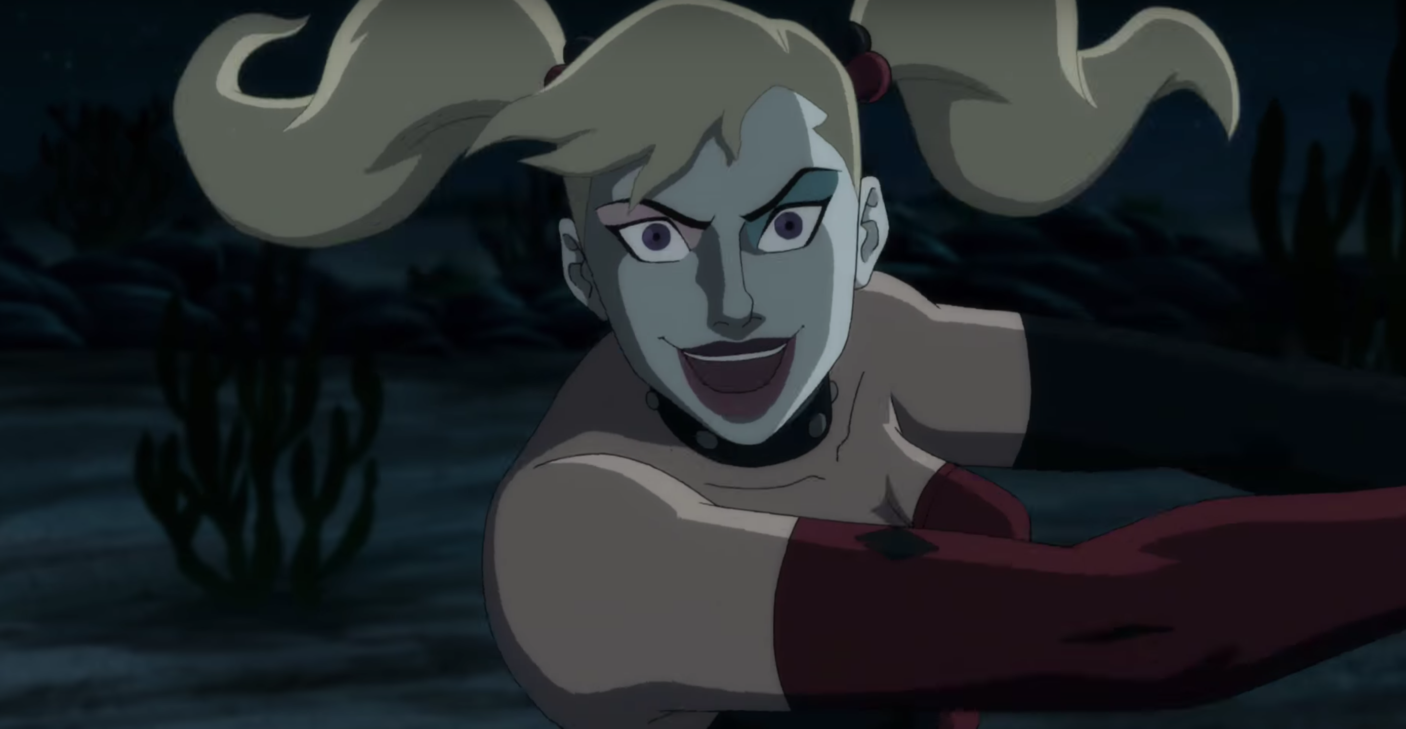 Dc S Animated Suicide Squad Hell To Pay Releases Trailer