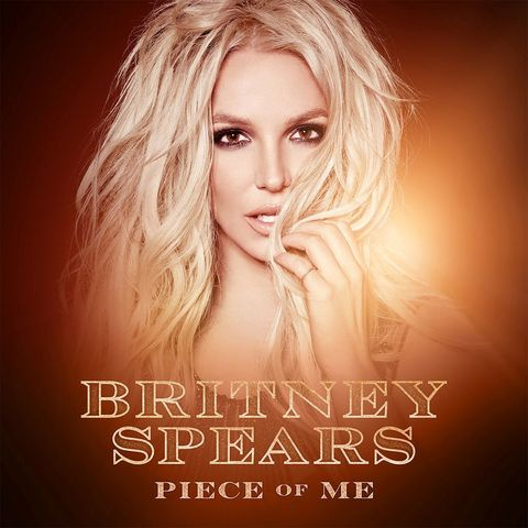 Britney Spears Wows 57000 Fans At Brighton Pride With Her Piece Of Me Show