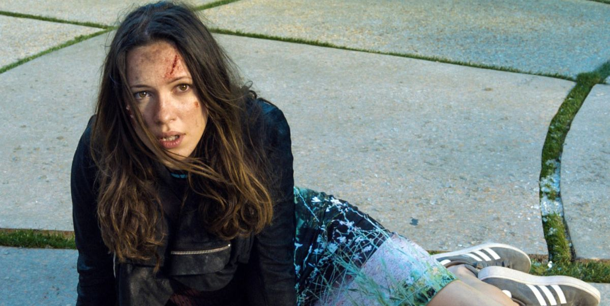 "Iron Man 3 star Rebecca Hall signed up for a ""better part"""