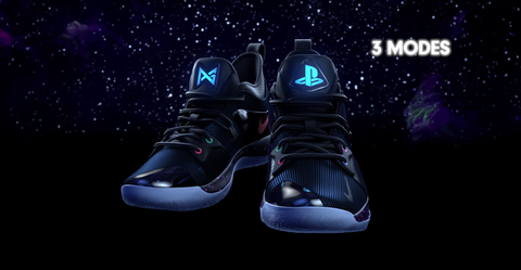 1552e4f8fc80 Nike s Playstation trainers are exactly what every gamer needs