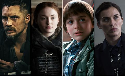 tv shows 2018 to 2019