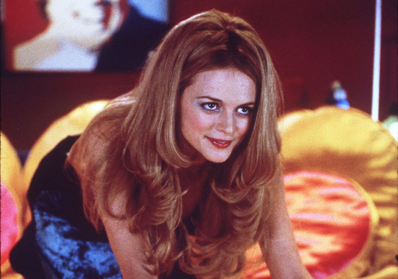 Heather Graham Nude Photos 84