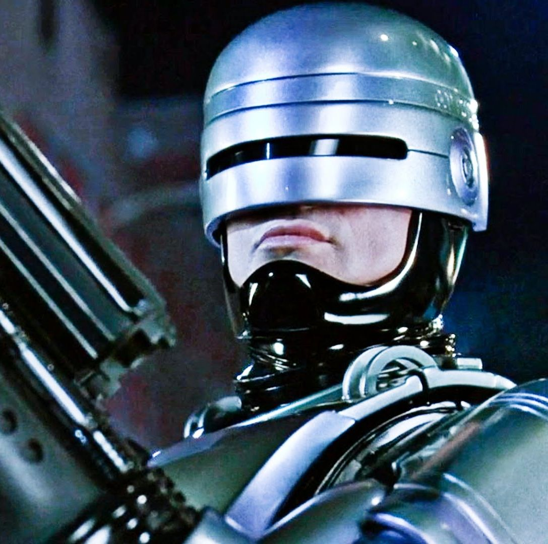 Original RoboCop Peter Weller returns to his role in the weirdest way imaginable