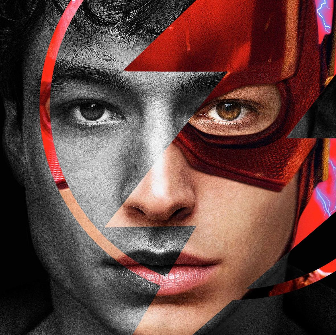 Worlds of DC Flash star Ezra Miller is taking up another big role to get the solo film on track