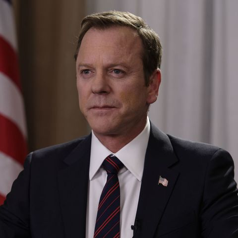 Designated Survivor star speaks out after character exit in season 3