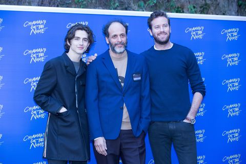 Call Me By Your Name Sequel Plot And Title