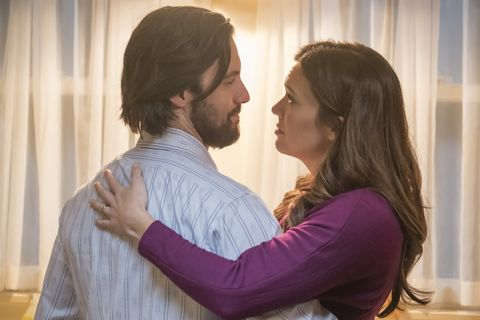 This Is Us season 2 gets a UK air date – but it won't be on