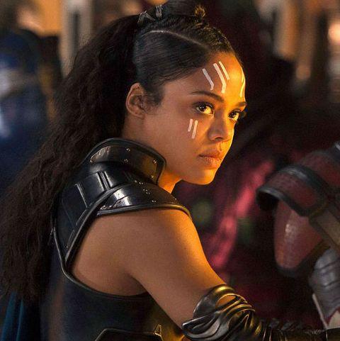Avengers Endgame Posters Confirm Return Of Tessa Thompson S Valkyrie