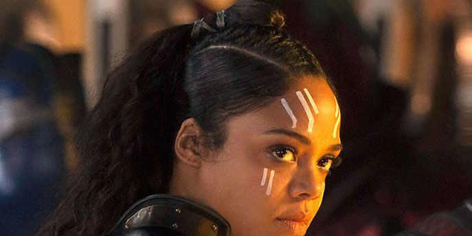 Avengers Infinity War Co Director Confirms What Happened To Valkyrie