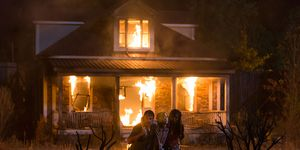 The Walking Dead, Season 8, Rick Grimes, Carl Grimes, Michonne