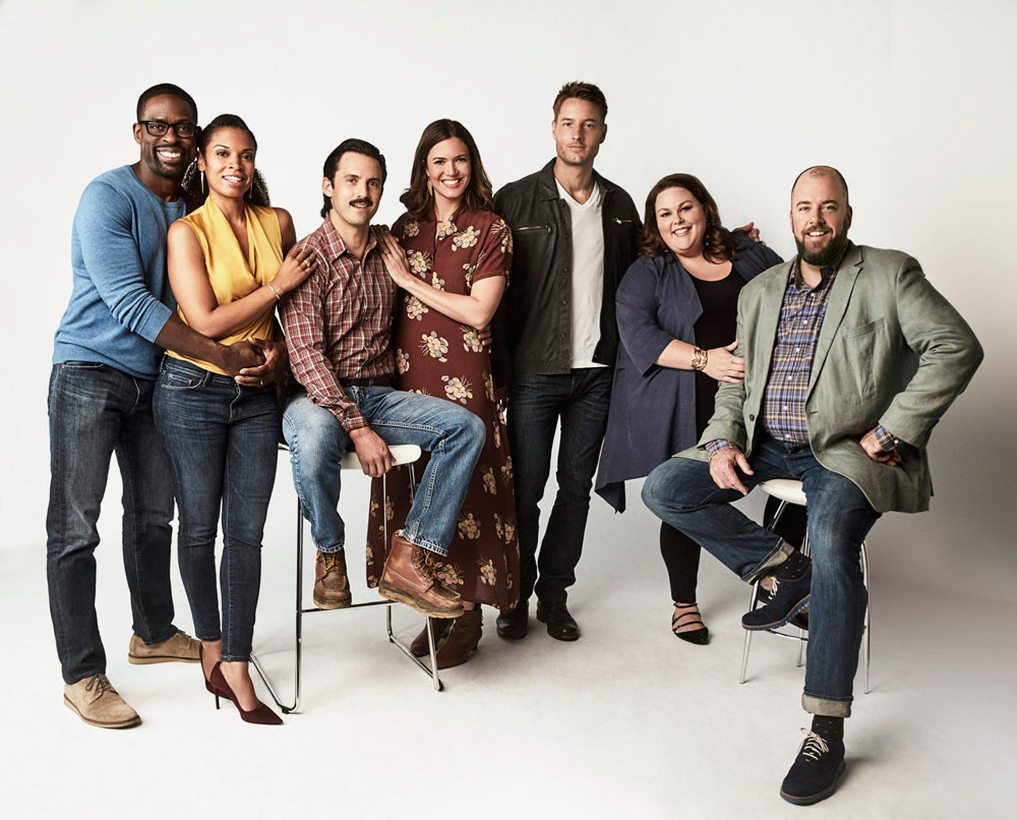 This Is Us season 3 to air on Amazon Prime on Christmas Day