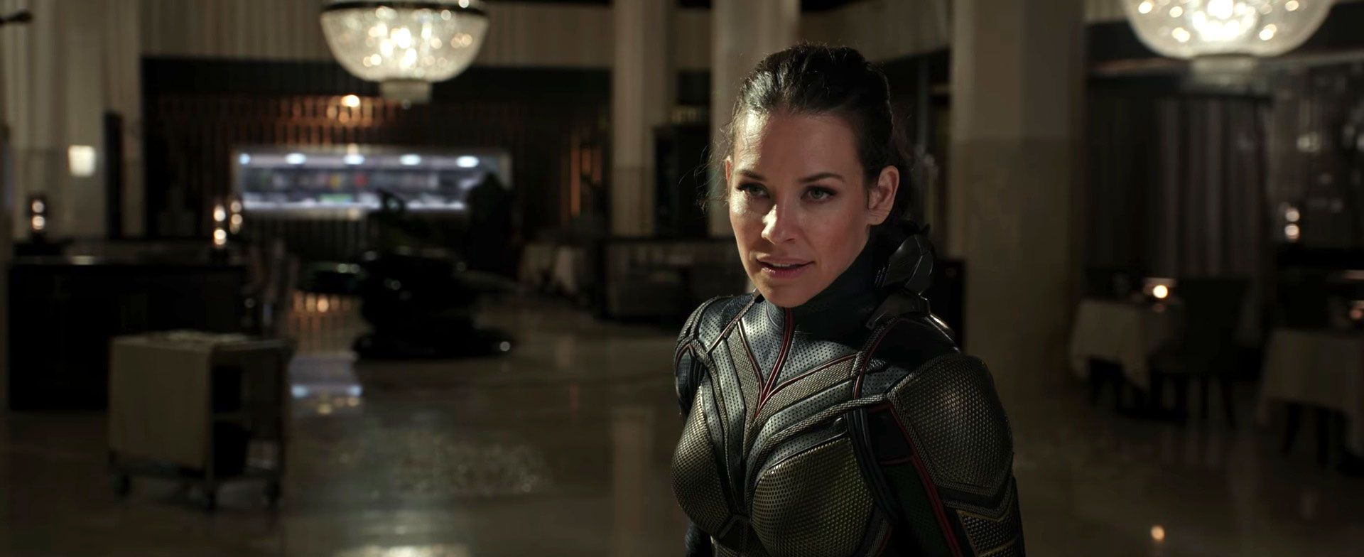Ant-Man and the Wasp trailer 1 - Watch now