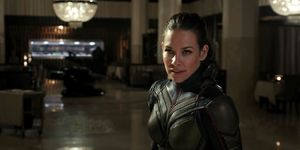 Evangeline Lilly, Ant-Man and The Wasp trailer
