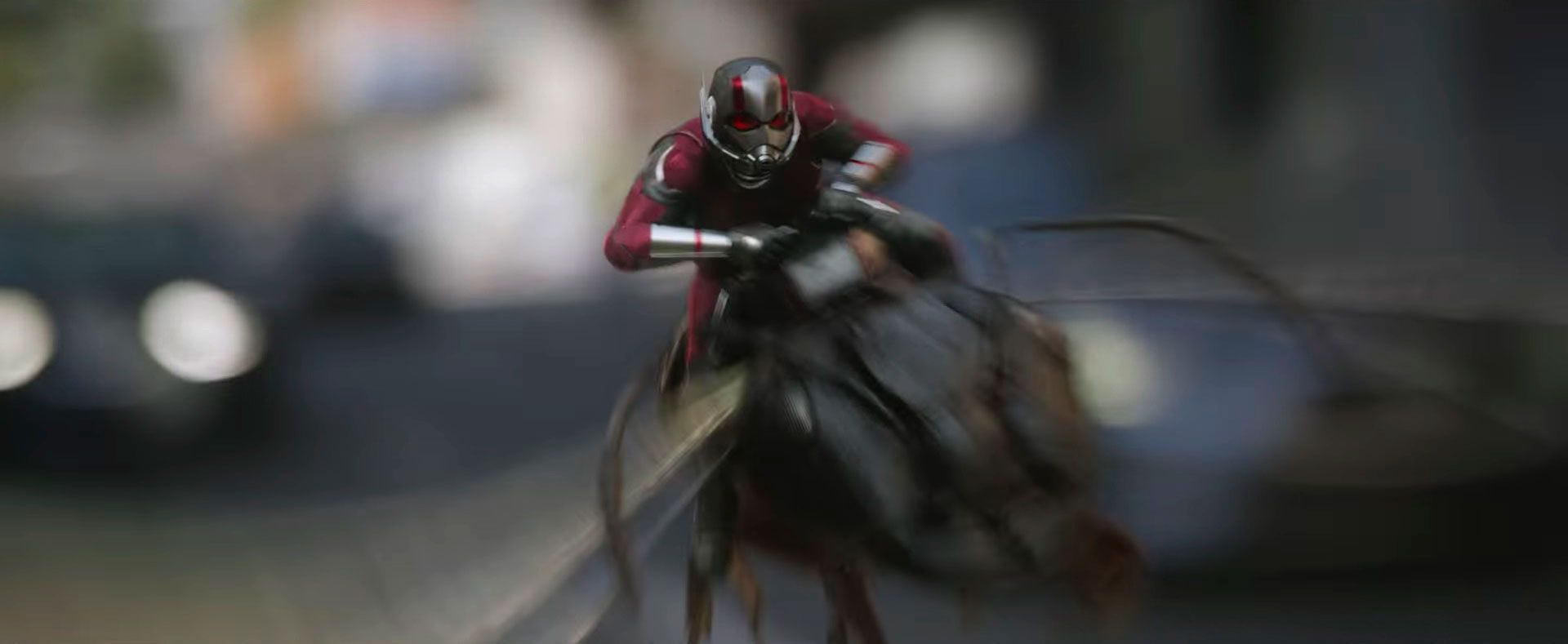 Ant-Man and the Wasp plot, cast, release date, spoilers and everything you need to know