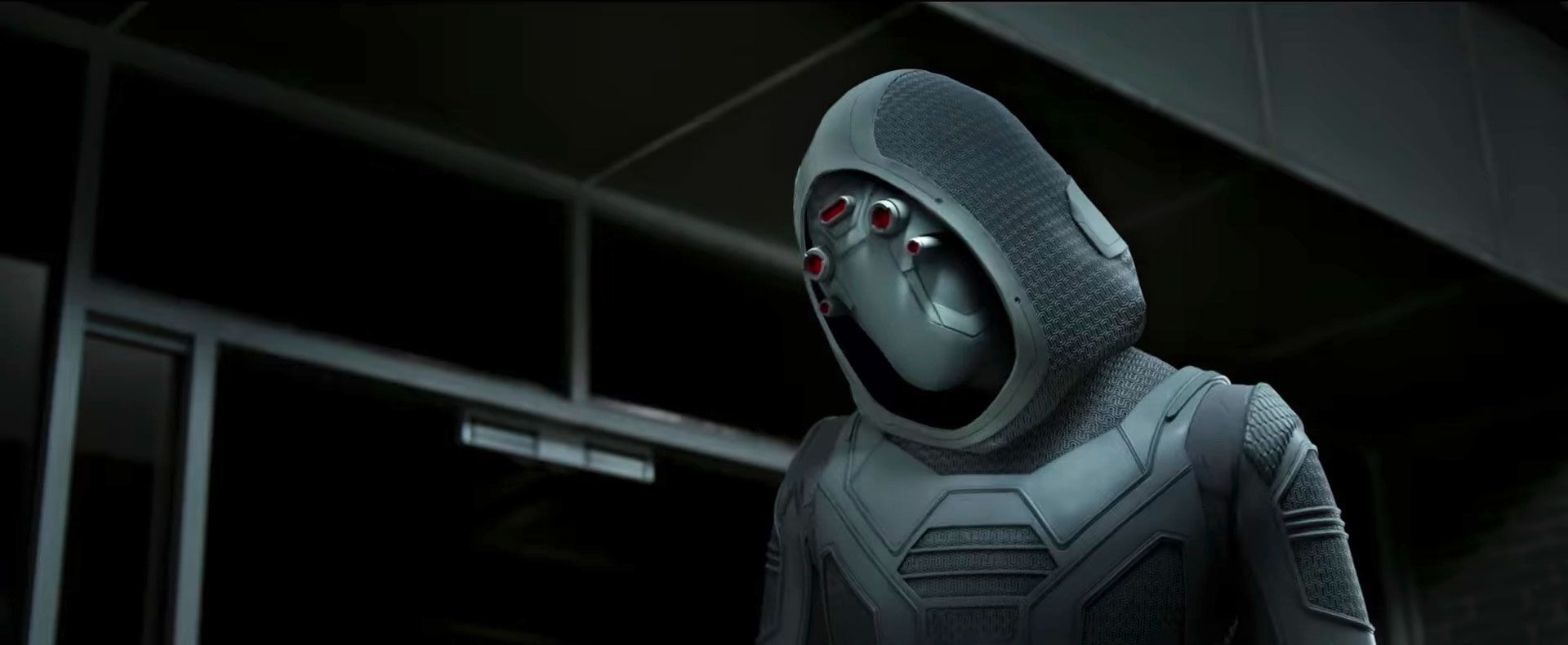 Ant-Man and The Wasp director explains why villain Ghost is a woman