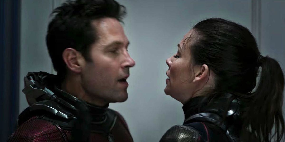 Here's how Ant-Man and the Wasp's timeline could fit in with Avengers Infinity War