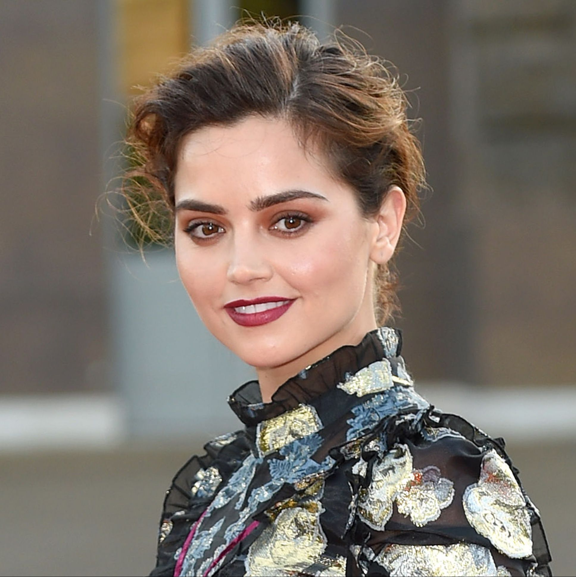 Victoria star Jenna Coleman reveals what she stole from Doctor Who