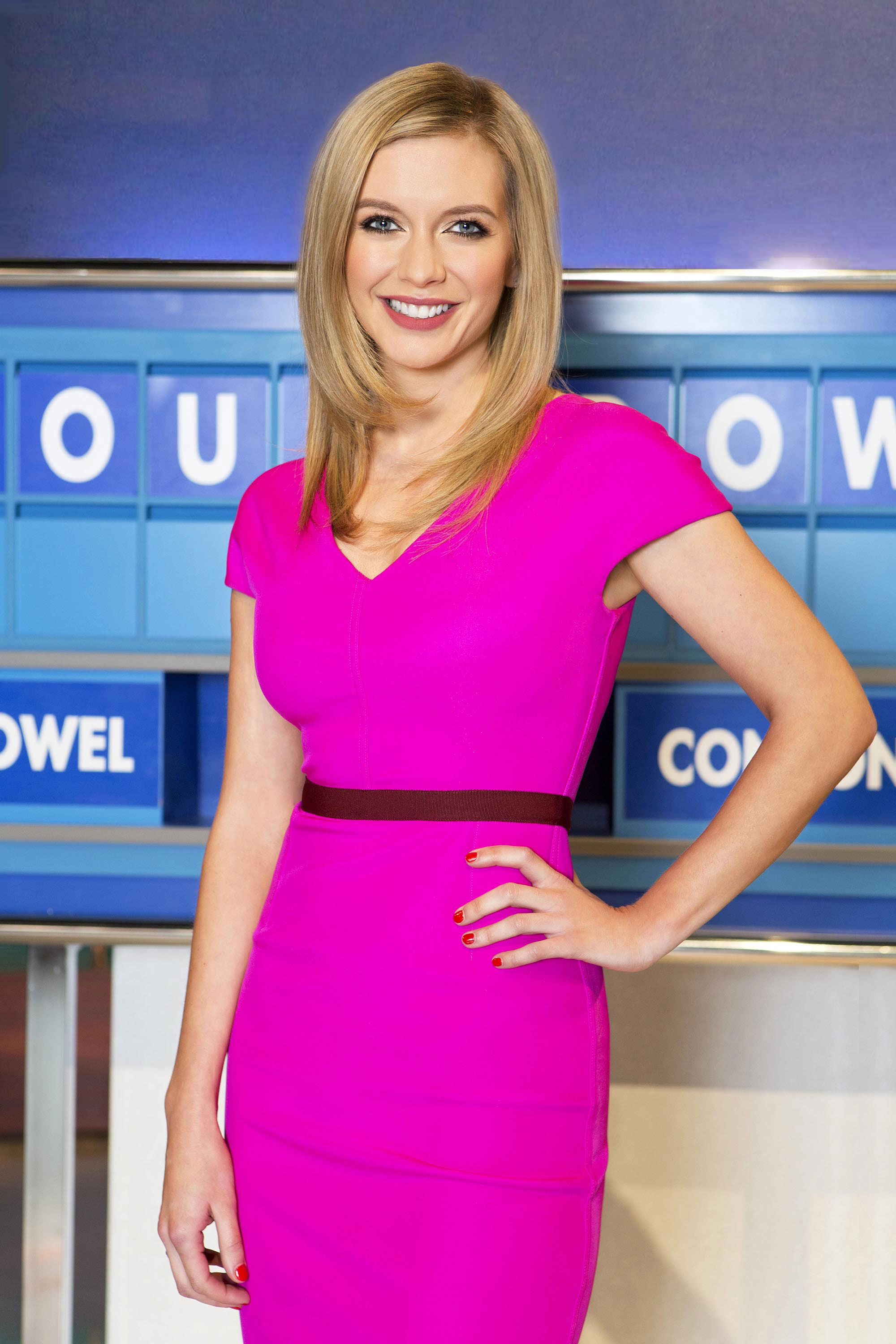 Rachel Riley Cut Jokes From 8 Out Of 10 Cats Does Countdown Would End Careers