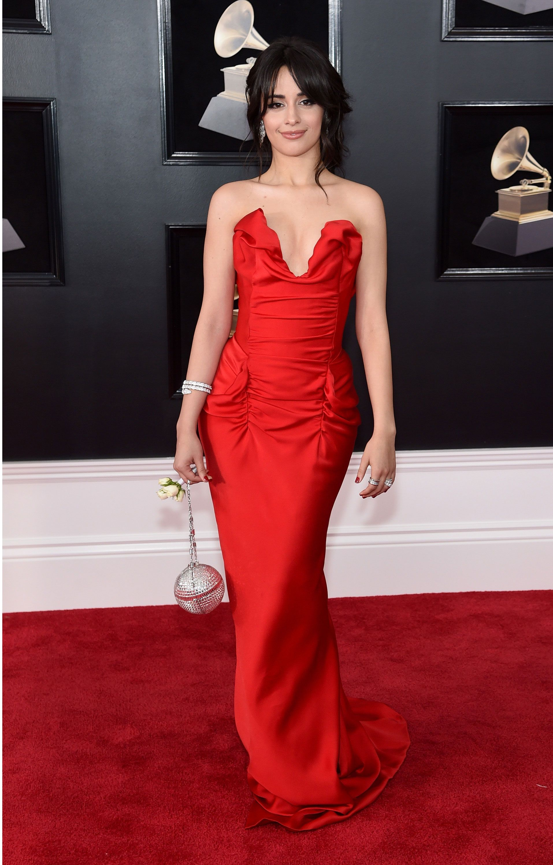 To acquire Awards grammy red carpet rundown picture trends