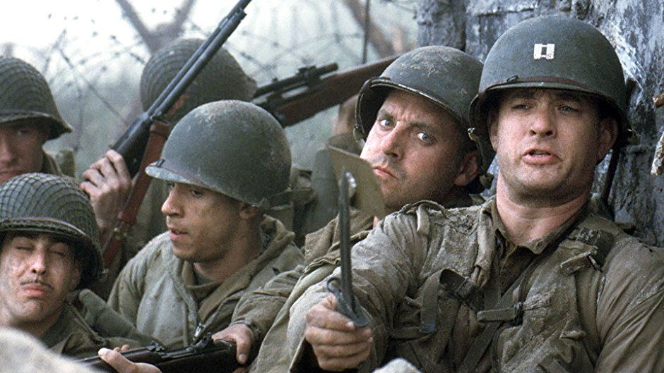 Saving Private Ryan