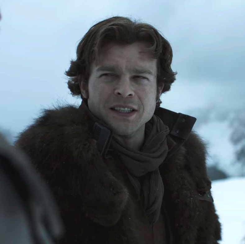 Solo: A Star Wars Story's Ron Howard addresses fans' sequel campaign