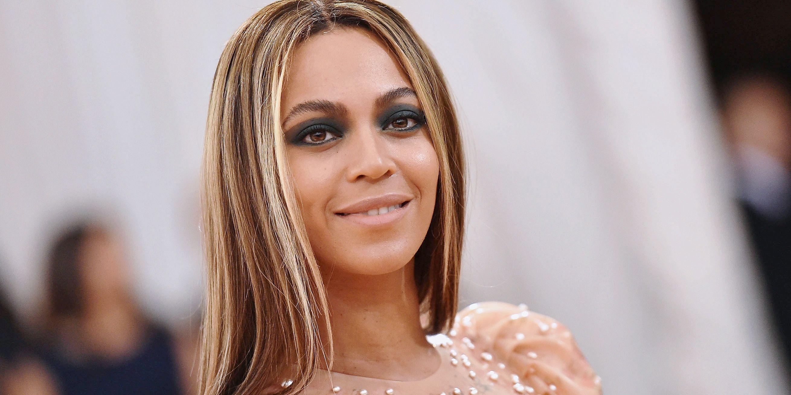 Beyonce   ELLE UK