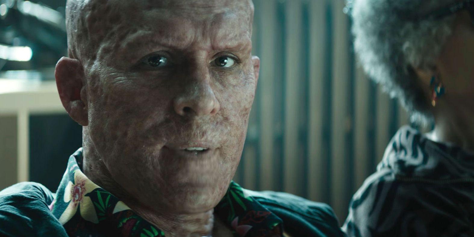 Deadpool 2, movie trailer, Ryan Reynolds, Leslie Uggams as Blind Al