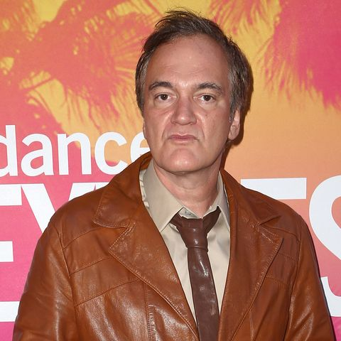Quentin Tarantino reveals his favourite movie from the Marvel Cinematic Universe