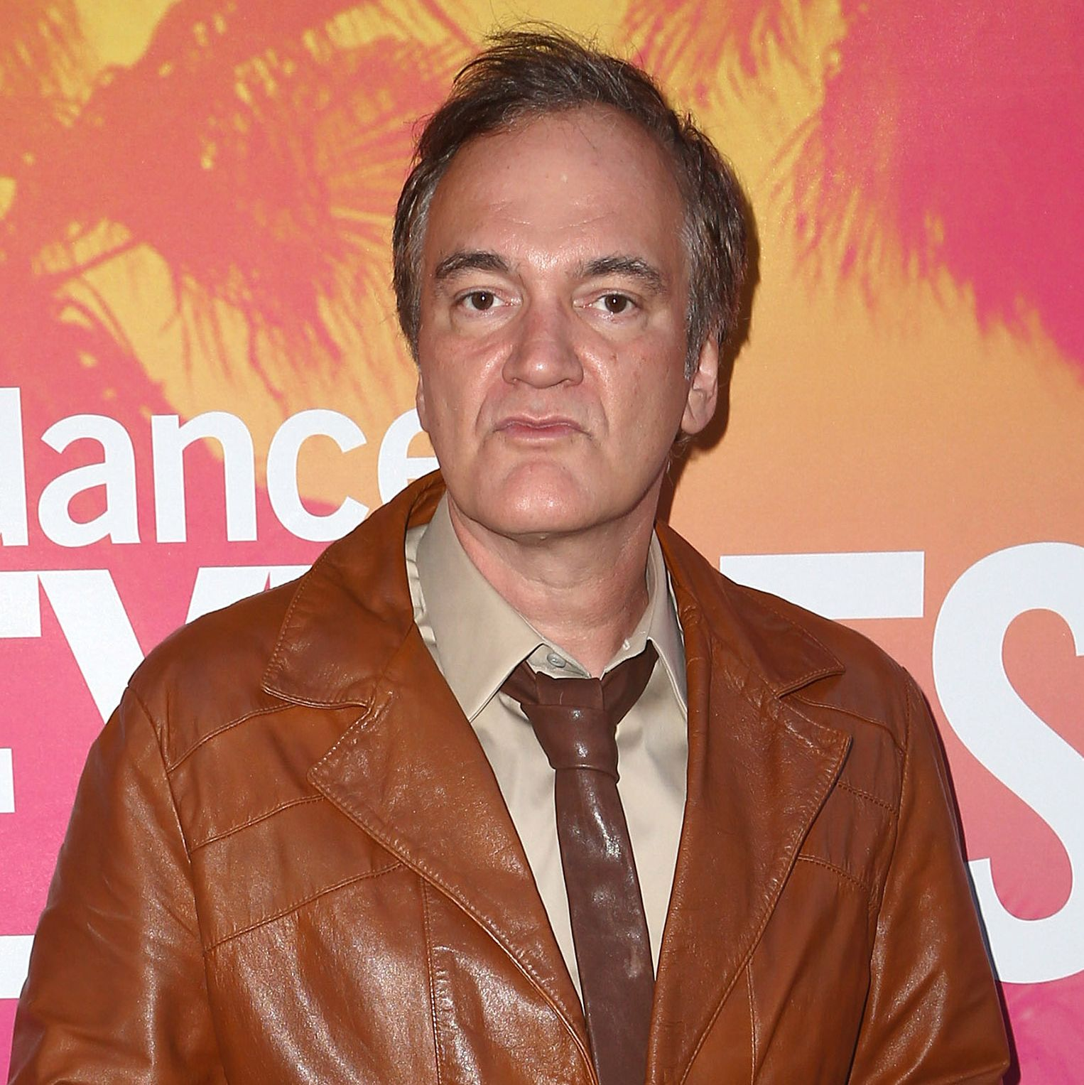 Quentin Tarantino reveals why ...