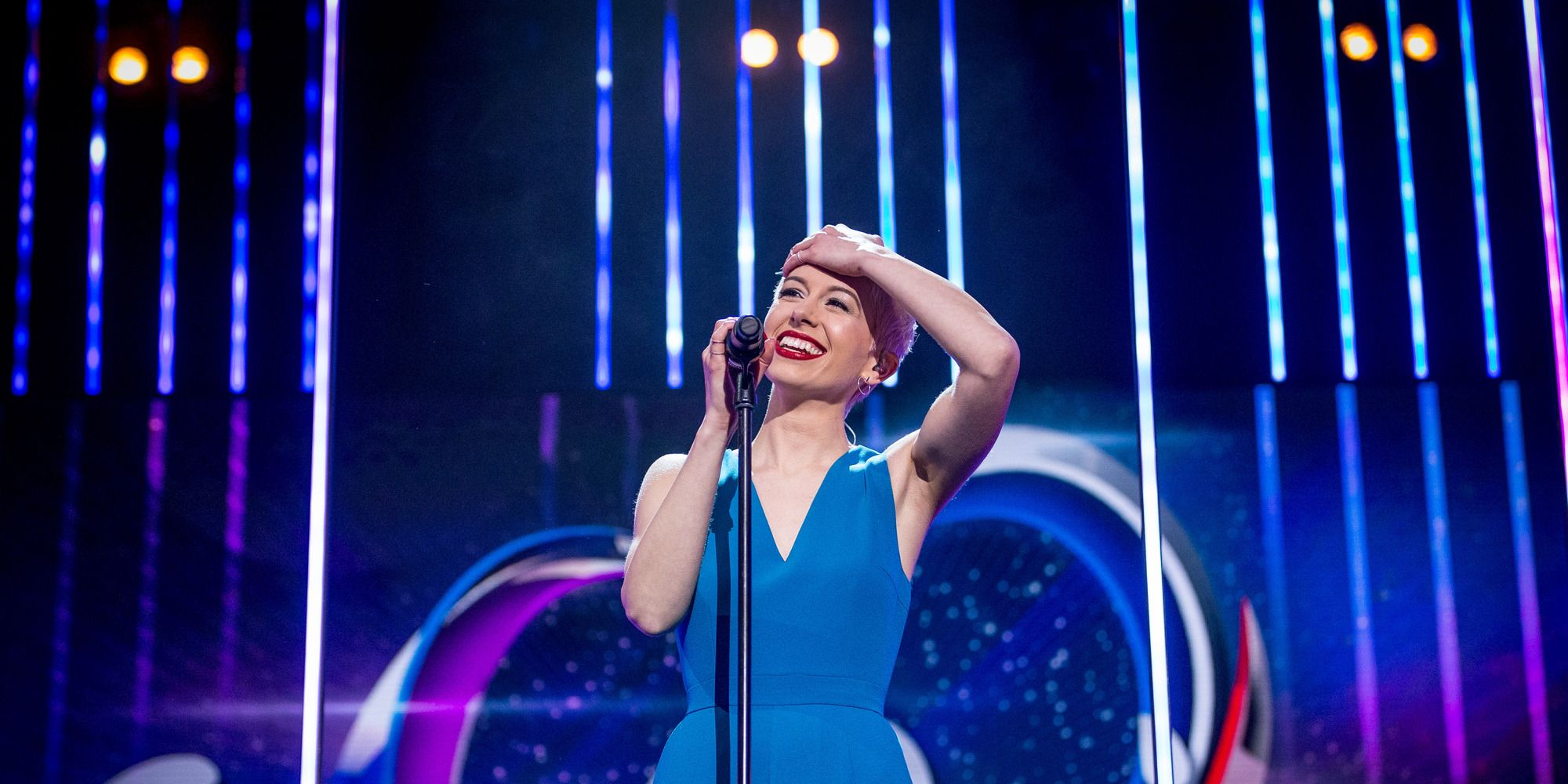 SuRie on Eurovision: You Decide