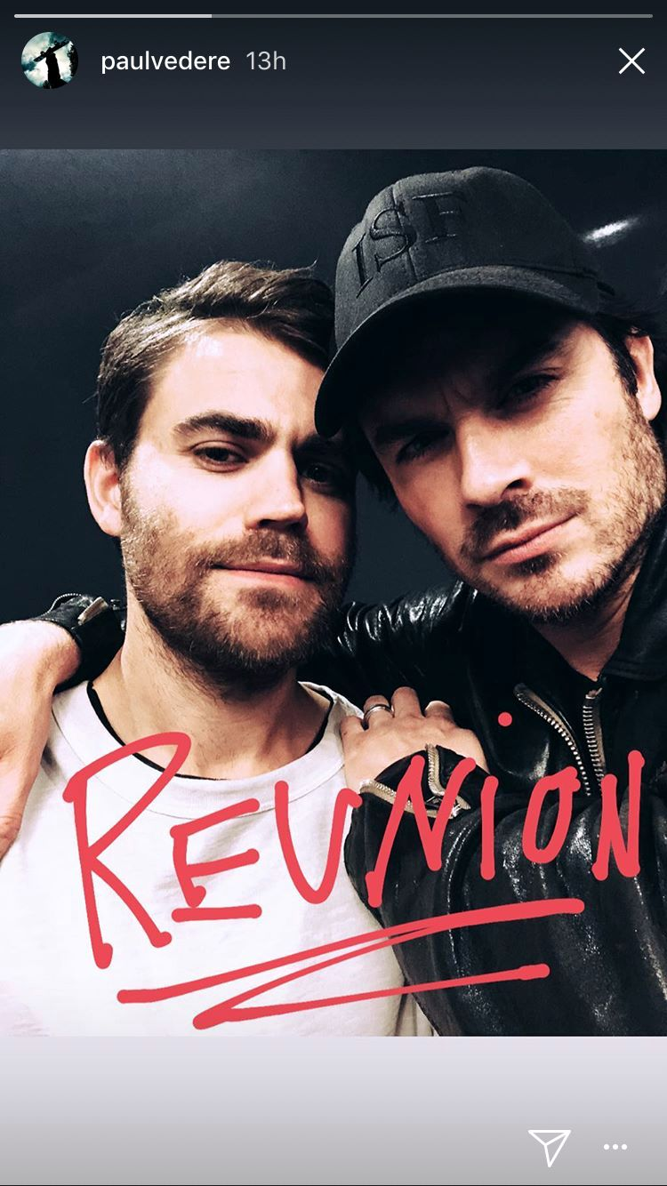 Who is paul vedere dating services