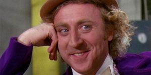 Gene Wilder - Charlie and the Chocolate Factory - Willy Wonka