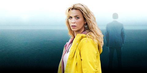 Eve Myles's Keeping Faith staying on BBC iPlayer longer than