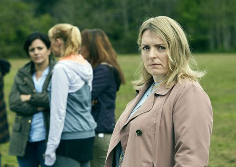 Bbc And Netflix S Requiem Ending Explained