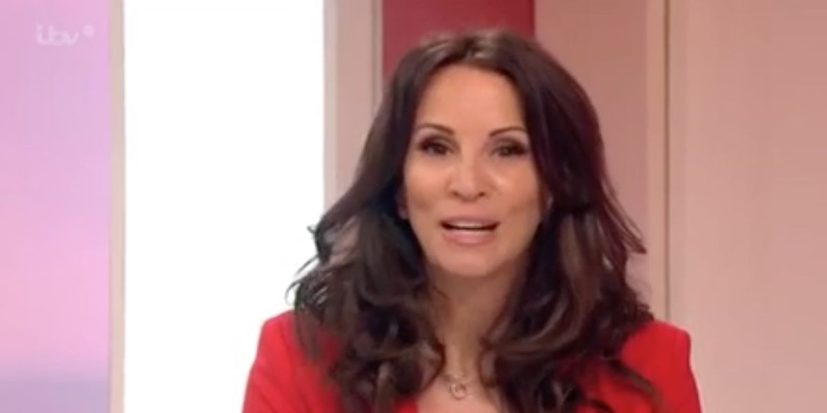 Loose Women Was Ironically Cancelled Today And Fans Were