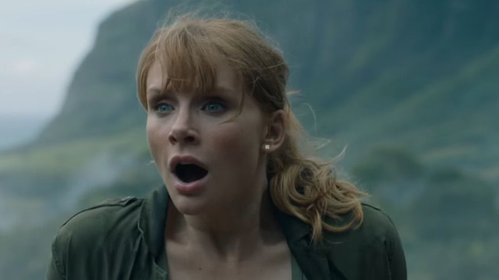 Jurassic World: Fallen Kingdom completely changes genres halfway through