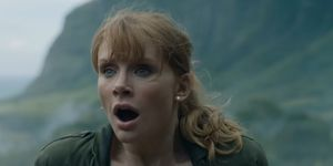 Jurassic World: Fallen Kingdom trailer grab