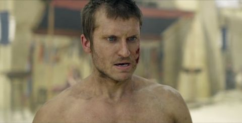 Troy: Fall of a City on Netflix/BBC – who is everyone and