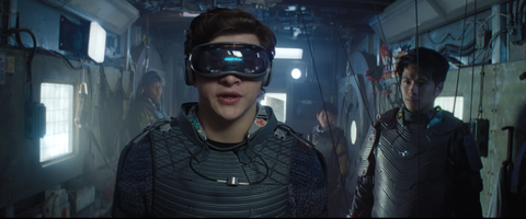 Ready Player One 2 cast, book, release date