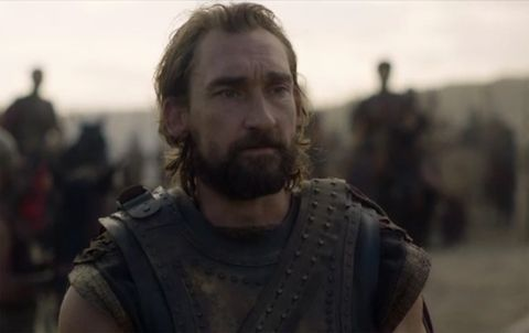 Troy: Fall of a City on Netflix/BBC – who is everyone and how are