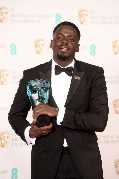 Black Panther's Daniel Kaluuya reveals the major downside of awards season