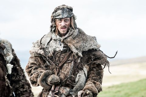 Mackenzie Crook in Game of Thrones