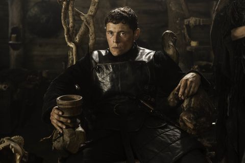 Burn Gorman in Game of Thrones