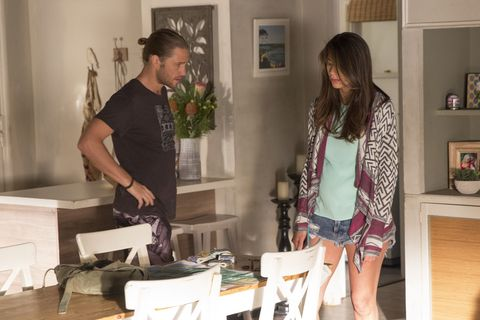 Home and Away spoiler: Kat and Ash plot behind Robbo's back Ziggy S House Plan Ash on north carolina house plans, country style house plans, frame a small house plans, idaho house plans, luxury 3 bedroom house plans, story house plans, straw bale house plans, small timber frame house plans, hobbit house plans, louisiana style house plans, indoor pool house plans,