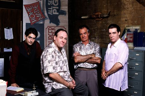 The Sopranos prequel movie cast, release date, trailer, plot
