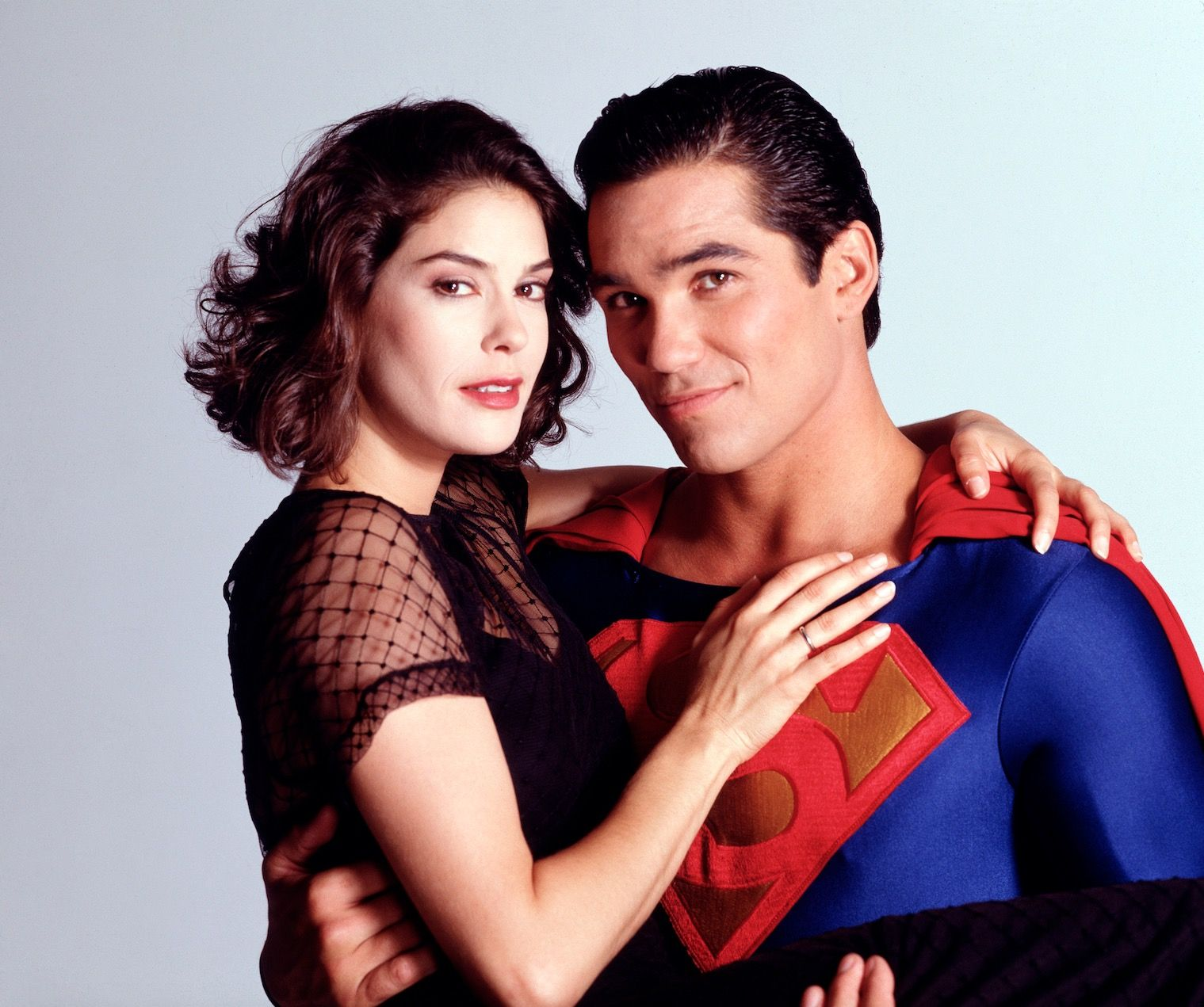 Here's what would've happened in Lois & Clark: The New Adventures of  Superman if the show hadn't been axed